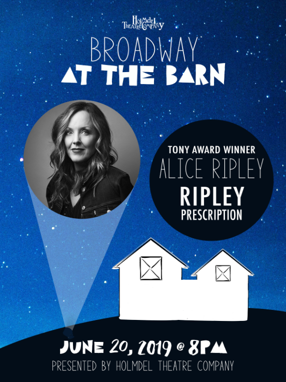 Broadway at the Barn: Ripley Prescription