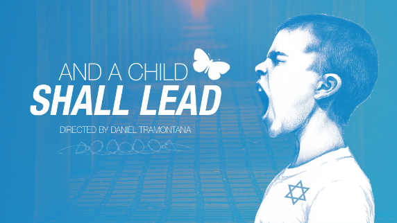 And a Child Shall Lead